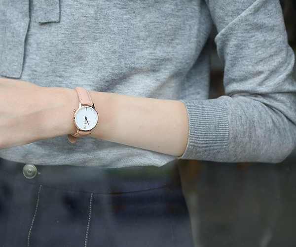 Discover Your Own Minimalist Watch