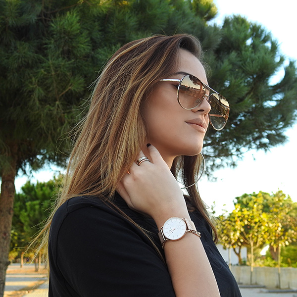 Welly Merck Fashion Luxury Watches For Men and Women
