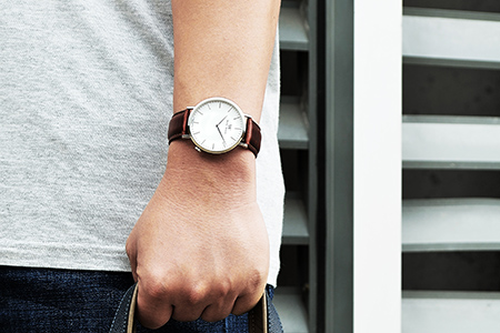 Classic London S | 42 mm