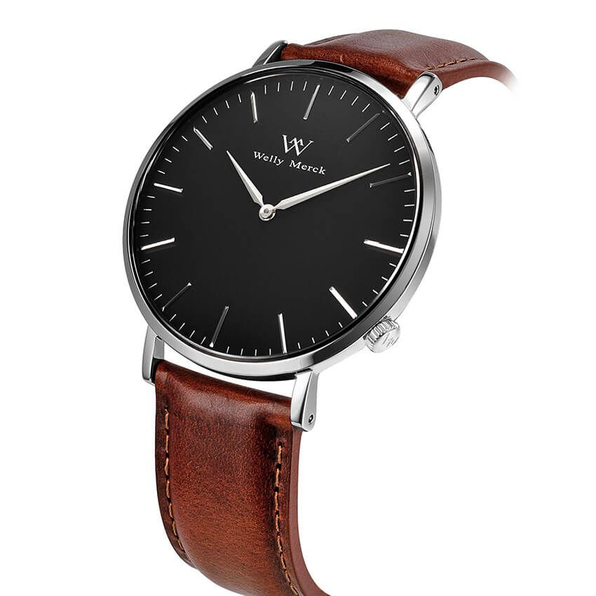 Classic Paris S | 42 mm