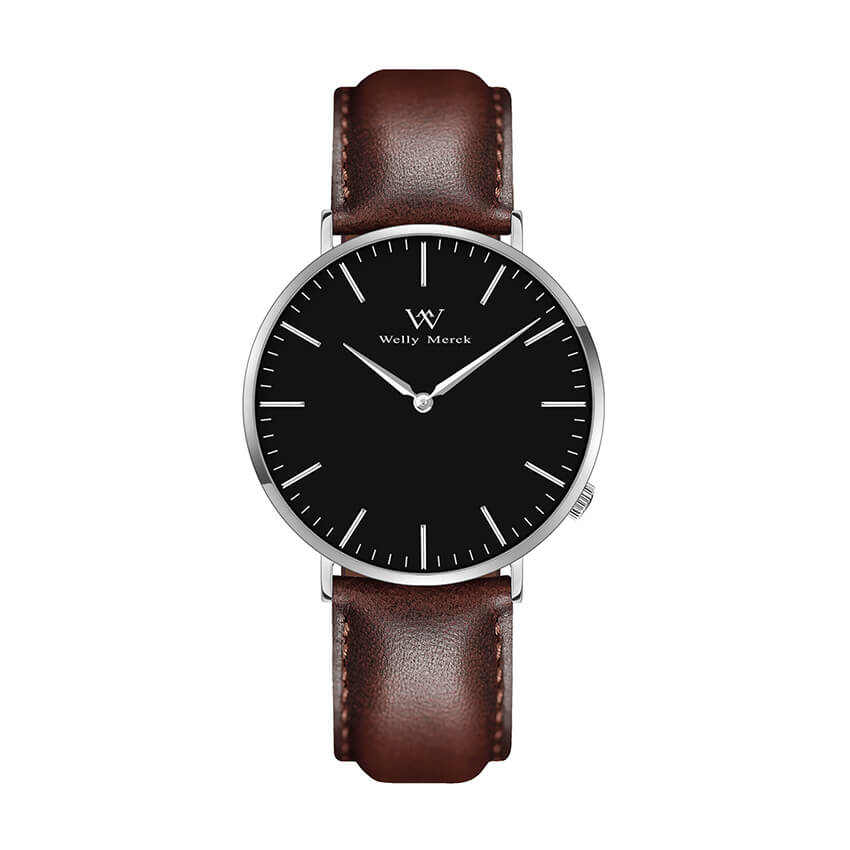 Classic London S | 36 mm